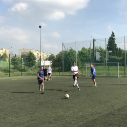 Piknik piłkarski 23.06.2017