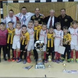 Willi Belger Cup