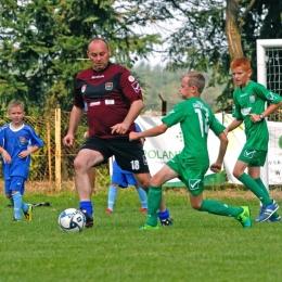 Zakończenie sezonu drużyn młodzieżowych Fot.Szymon Stolarski