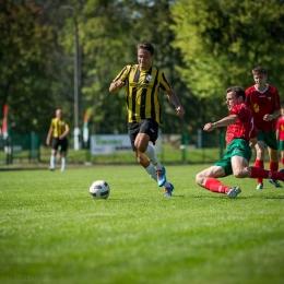 Legia Chełmża - Sparta Brodnica
