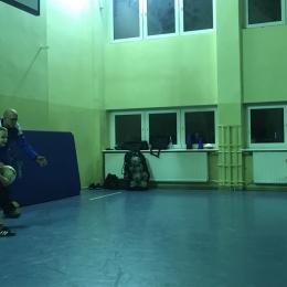 Zajęcia w Oddziale Akademii w Sztumie. Listopad-grudzień 2018