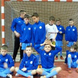 Turniej w Liskowie
