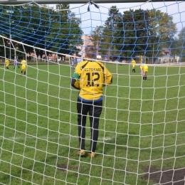 9.09.2018r. MŁODZIK 2006 - Trener Paweł Pepliński