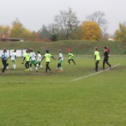 VII kolejka ligi młodzika 24.10.2016