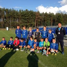 Turniej w Mostach 2014