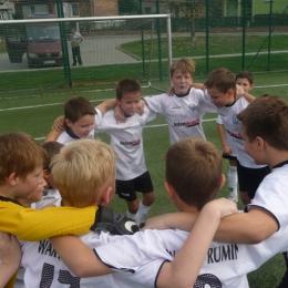 Turniej Orlik-Żak w Starym Mieście (11.10.2014)