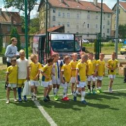 Finał Ligi Żak - 2016