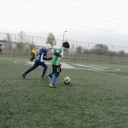 "Żaki LKS ""Sparta"" Lubliniec vs Sporting Football Academy"