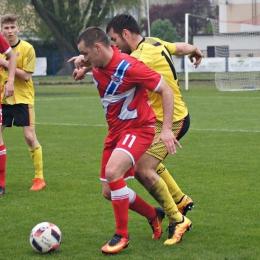 III liga: Polonia Środa Wielkopolska - Chemik Bydgoszcz 3:0