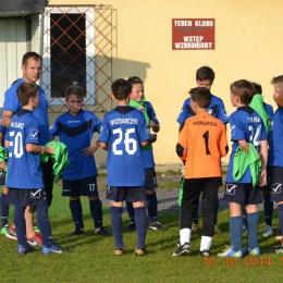 2014_10_10 Andrespolia 2003 - AFTH Łódź 2-0
