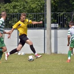U19: Górnik Wieliczka - Orzeł Myślenice 0:0 [fot. Piotr Kwiecień, futmal.pl]