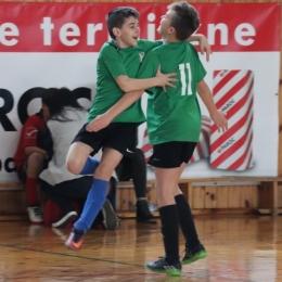 Młodzicy: Turniej o Puchar Burmistrza Trzemeszna
