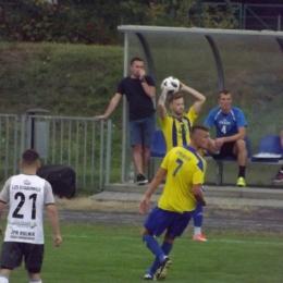 Piast - LZS Starowice 0-1