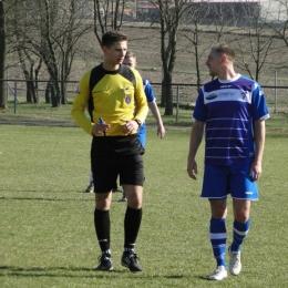 2018-04-07 Senior : Orla Jutrosin 1 - 0 Juna Stare Oberzyska