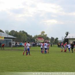 Żuraw - Błyskawica - 18.10.2015