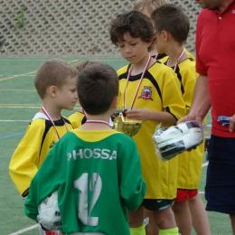 Junior CUP 2013