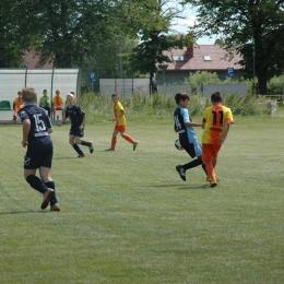 Młodziki 2004: 12.06.2016 ŁKS Łochów vs UKS Talent Targówek 7:1