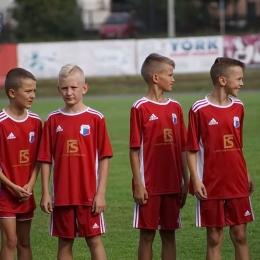Orlęta - Chełminianka Chełmno