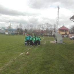 22.04.2017 Młodziki 2005:  ŁKS Łochów - SP Polonez Warszawa 2:3 (1:3)