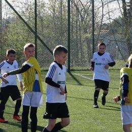Liga żaków - Pasłęk 22.04.2016