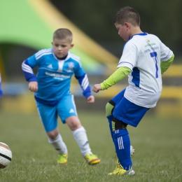 turniej Żaków w Cybince 18.04.15r.