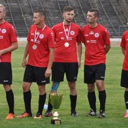 Finał Okręgowego Pucharu Polski