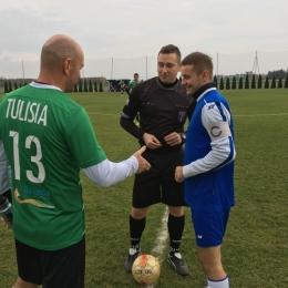 Senorzy - Orzeł vs Tulisia 2016