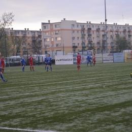 RAMIEL Bydgoszcz - Zorza Ślesin (2016r.)