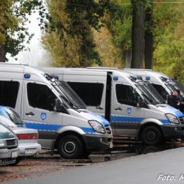 Osadnik Myślibórz - Dąb Dębno 1-1