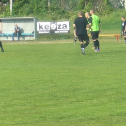 15.05.2018: Zawisza - Victoria Niemcz 3:0 (klasa A)