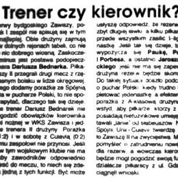 """""""Gazeta Pomorska"""" z 02.11.1993."""