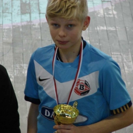 Copa Morena 2011