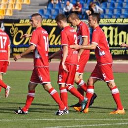 III liga: Elana Toruń - Chemik Bydgoszcz 0:2