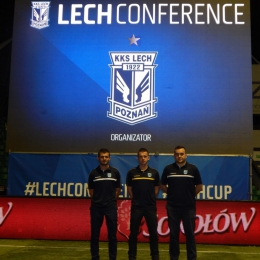 Lech Conference 2015