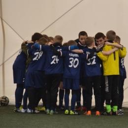 Gdynia Cup 2016 ! gr. Granatowa