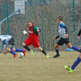 Puchar Polski: Cyklon - UNIA Fot. Szymon Stolarski