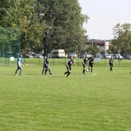 SKS Leokadiów- Czarni 0-5