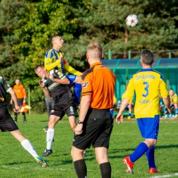 GKS Stawiguda - Wel Lidzbark 3:0 (2015.09.19)
