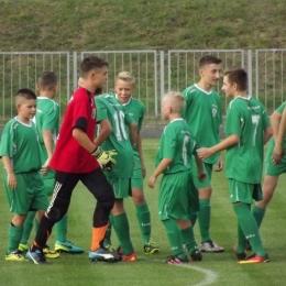 OLT Piast-Stal Brzeg 2-2