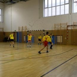 Turniej Noworoczny rocznika 2004 w Skołoszowie-29.12.2016r.