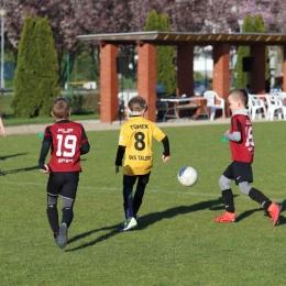 Turniej na otwarcie Ligi Rataj 15.04.2019