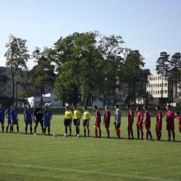 Piast - PoRaWie II Większyce 6-0