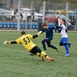 Derby Gdyni dla KP Gdynia