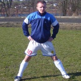 Tucholanka Tuchola -Chełminianka Chełmno (23.03.2007 r.)