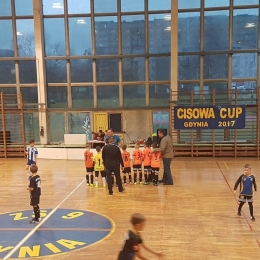 Cisowa Cup 2017