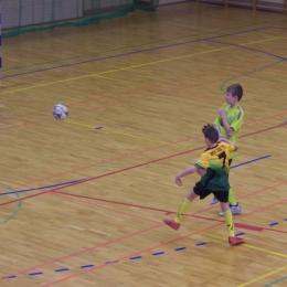 Turniej OZPN w Turku- trampkarz C2