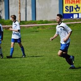 JKS Jarosław - Stal Nowa Dęba 12:0 (3:0)