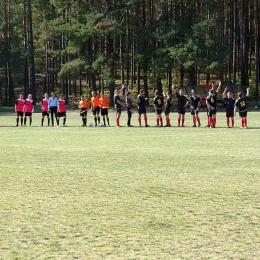 Legion Krępsko 1:0 ZKS Zelgniewo 18.09.2016r