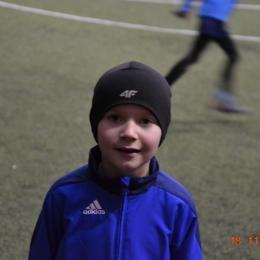 Gedania Cup - 2012/13