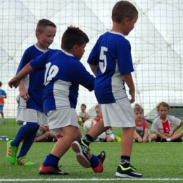Bambini footboll